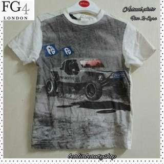 FG4 clothes 2-3yrs