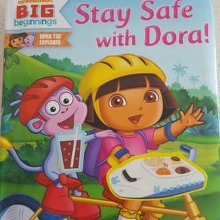 Stay safe with dora