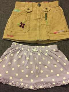 Reduced BABY GAP & CARTER 3-6 mth