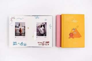 Photo / Polaroid album