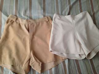 B1G1 Shorts