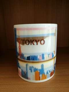 Starbucks Tokyo Mug