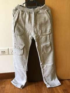 Long pant casual pant