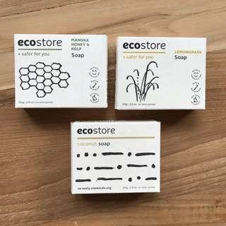 Ecostore Soap Bar