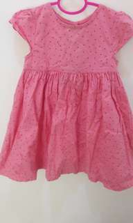 Baby Dress - Mothercare