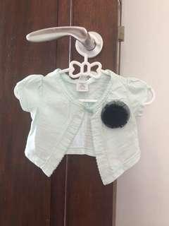 Baju bayi anak perempuan / baby girl shorts pants clothes dress