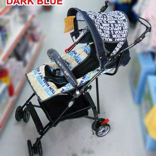 U Baby buggy light weight stroller