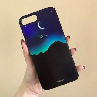 RAON Aurora Moonlight Phone Case (iPhone 8+)