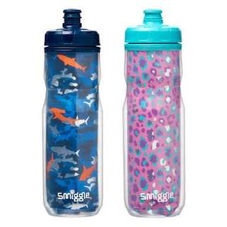 Smiggle on the go bottle