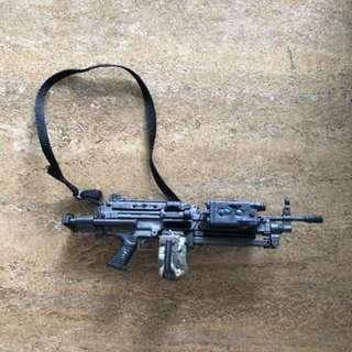 1/6 Gun