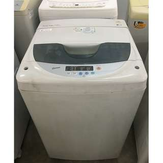 LG 7kg Washing Machine Mesin Basuh Recond