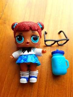 Brand New LOL Surprise Glitter Doll-Teacher' Pet