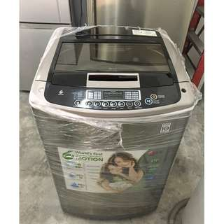 LG 10.5kg Washing Machine Mesin Basuh Auto Recond