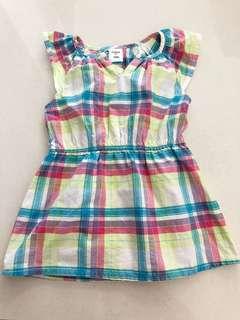 Oshkosh 18M girl dress
