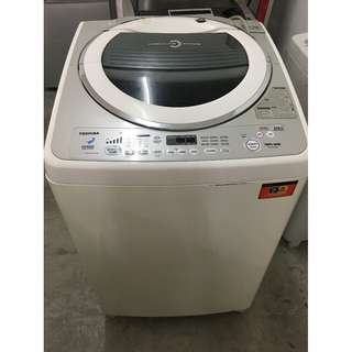 Toshiba 14kg Washing Machine Mesin Basuh Recond