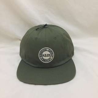 Genuine Herschel Supply Co Baseball Cap