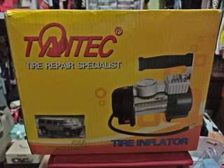 Taitec Tire Repair Specialist