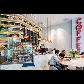BARISTA (FT/PT AVAILABLE)