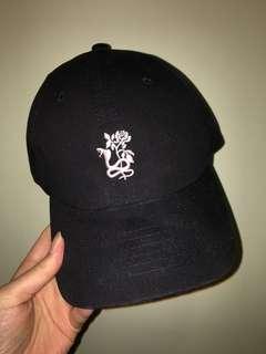 broken promises dad hat