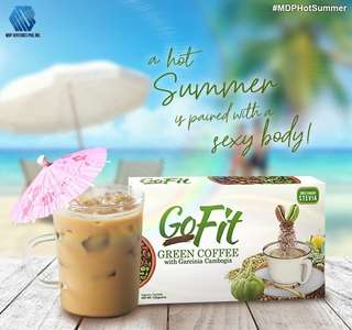 GoFit Green Coffee