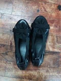 Blaxk Shoes