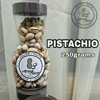 ⌛ Aling Tinay's Pistachio Nuts