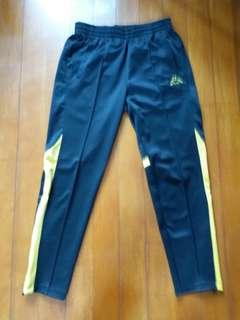 Kappa運動褲M,正品,著唔超過10次,超級環保價。(身高約168,腰約29,最為適合)