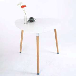 Triangle Dining Table