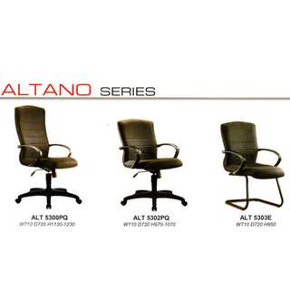 Office Chair (ALTANO)