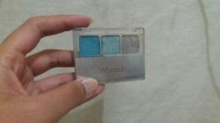 Wardah eyeshadow series E