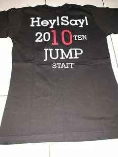 T-Shirt Hey! Say! JUMP