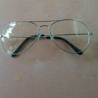 Aviator Eyeglass