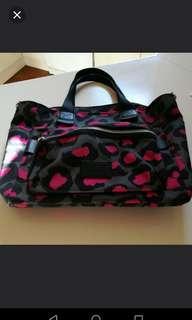 Marc Jacobs Camo bag