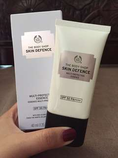 Multi protection essence / sunblock spf 50 Pa++++