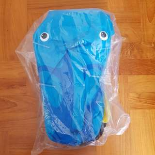 Trunki PaddlePak Waterproof Bag (Backpack)