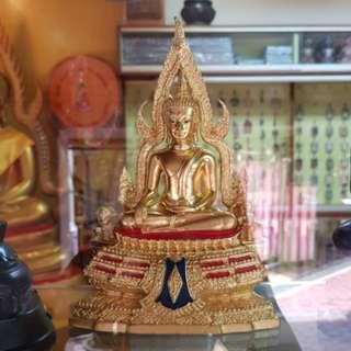 Jinarak Thai Bucha