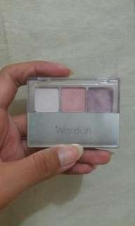 Wardah eyeshadow D
