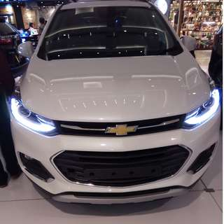All New Chevrolet Trax Premier 1.4 Turbo