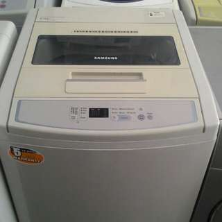 Washing machine 8.5 kg
