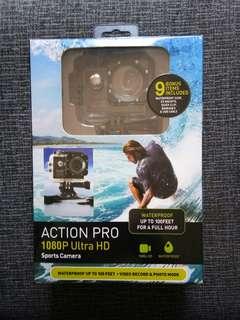 iTek by soundlogic action pro 1080 ultra HD