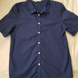 Baju Kemeja Hm