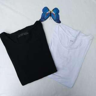 Buy1 Get1 Zara & UniQlo