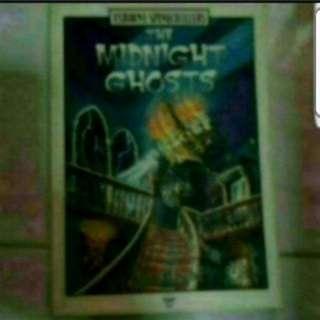 The Midnight Ghosts Emma Fischel