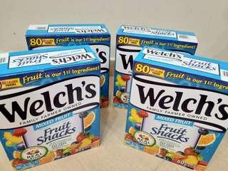 💥現貨💥美國威路士果汁糖