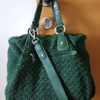 #maudompet Dowa Bag