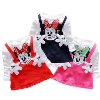 (Preorder) Minnie Dress