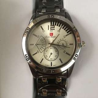 Bnew mens watch