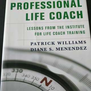 Becoming a professional coach - Patrick Eilloams