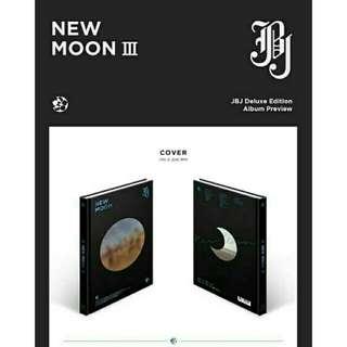 JBJ - New Moon