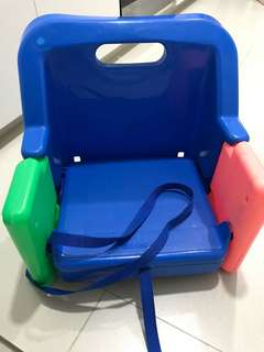 Portable baby seat booster for sale
